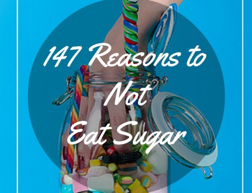 146 Reasons Why Sugar is Ruining Your Health