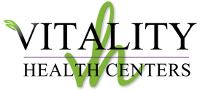 Vitality Health Centers Logo